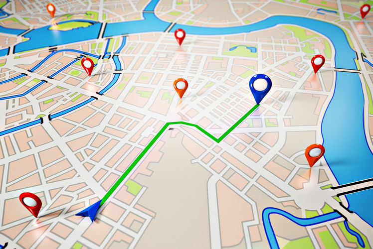 Plan Your Route