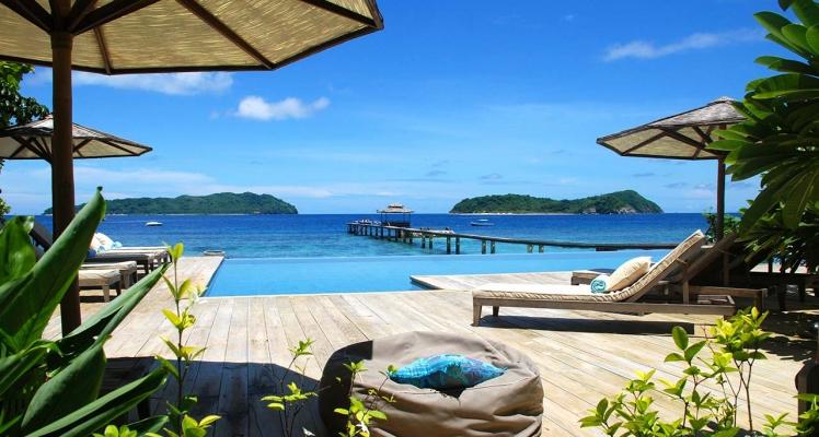 Ariara Island, Philippines