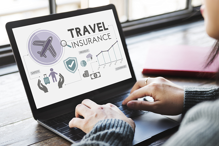 Arrange travel insurance
