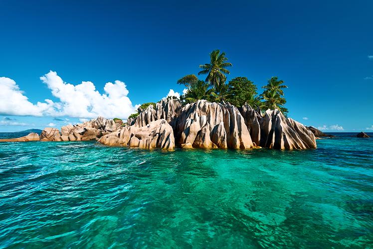 Seychelles Islands, Kenya