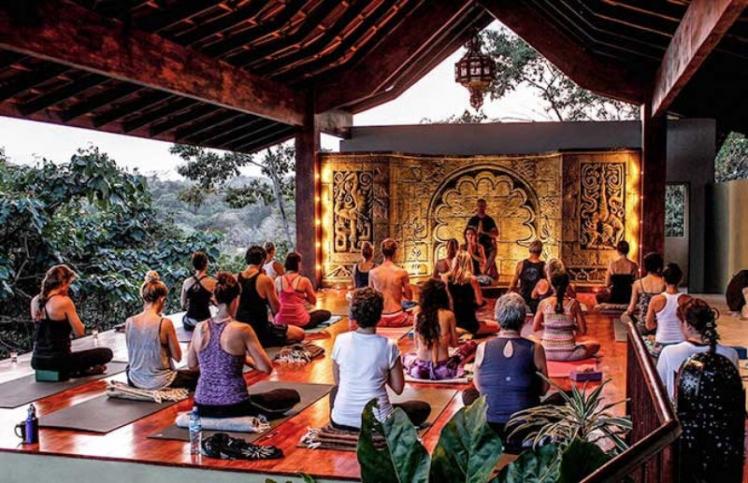 Anamaya Resort, Costa Rica yoga retreat