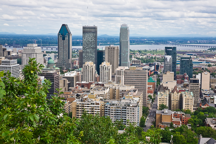 things to do in Montreal Quebec