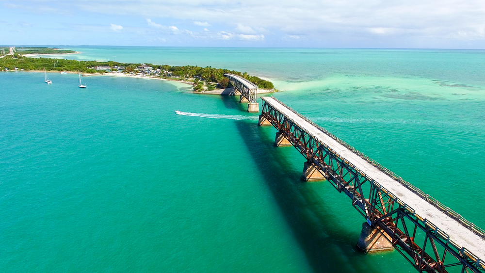 Bahia Honda State Park is one of the best Day Trips To Take In The US