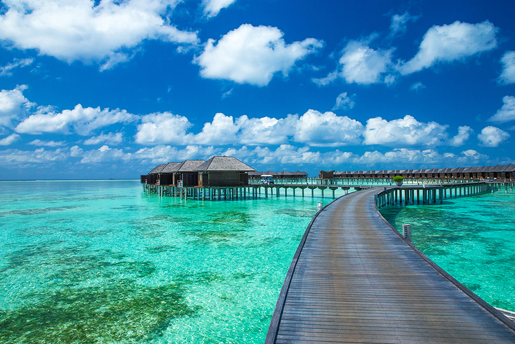 The Maldives offers some Unbelievable Paradise Islands to Visit