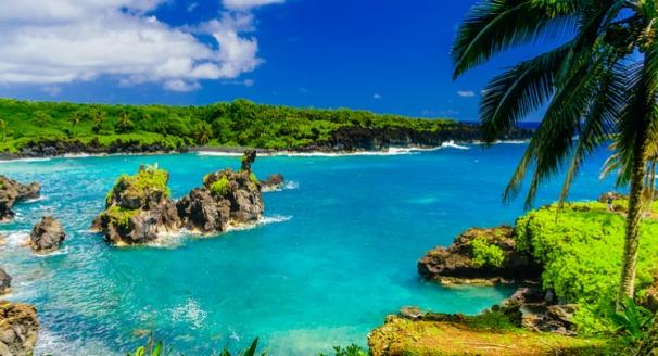 Top Vacation Hotspots In Hawaii