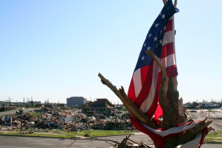 Joplin, Missouri, May 22, 2011