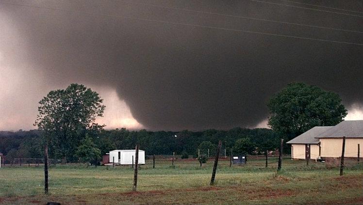 Oklahoma City, Oklahoma, May 3, 1999