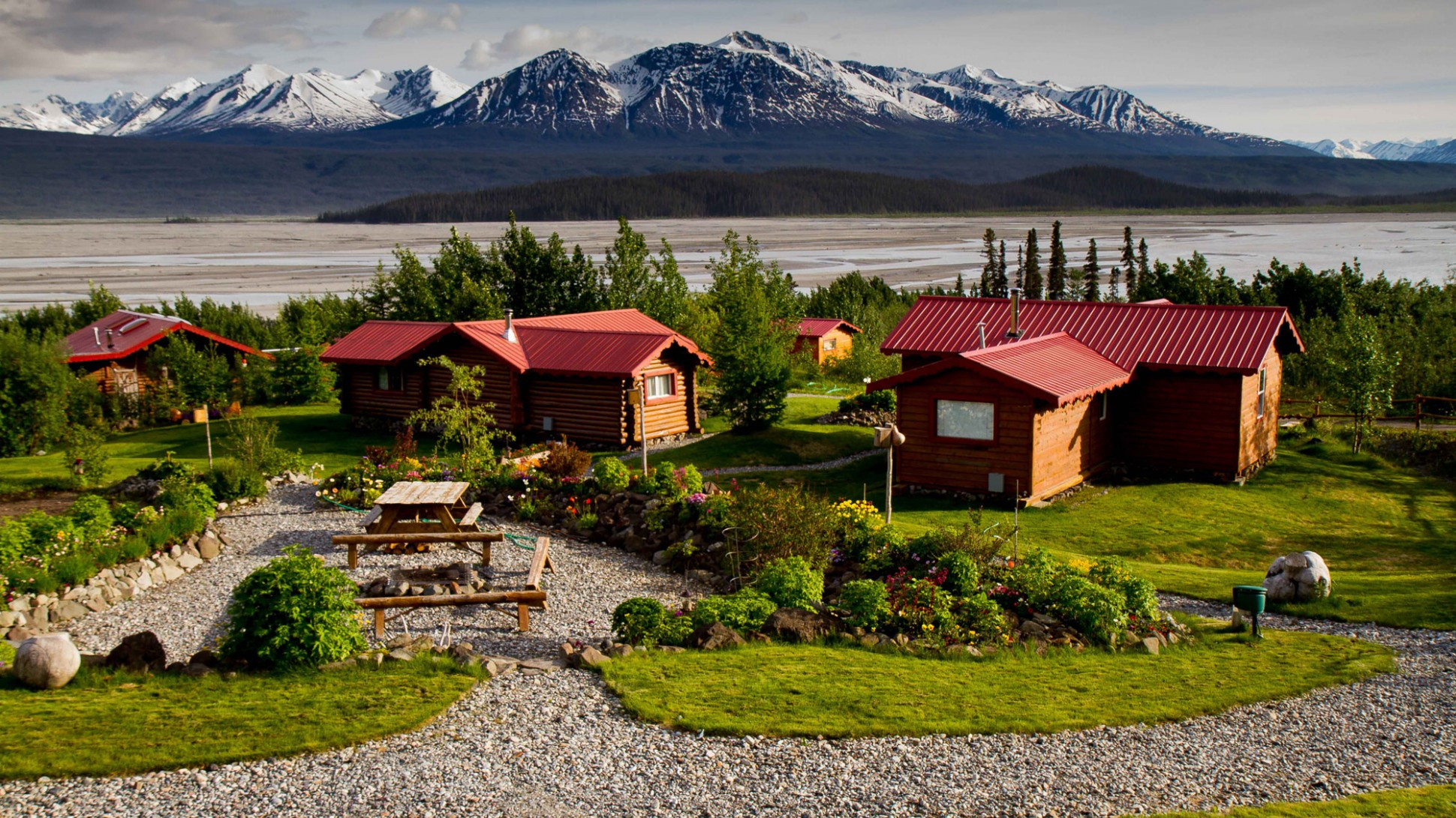 Ultima Thule Lodge