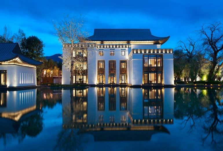 st regis-tibet hotel