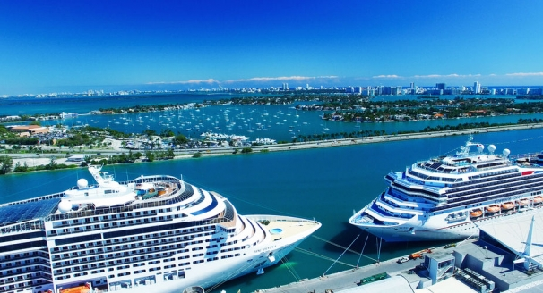 Best Cruises Out Of Miami