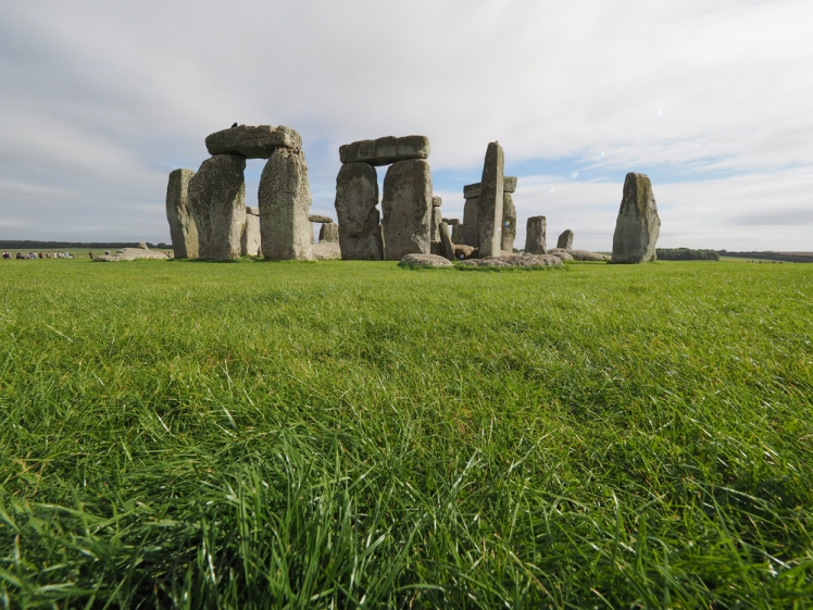 Beautiful Places to Visit in the UK