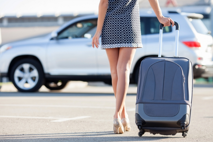 Discover how you can get easy airport parking