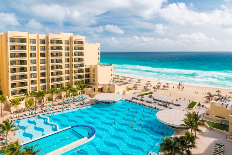 Discover the Best All Inclusive Resorts in Mexico