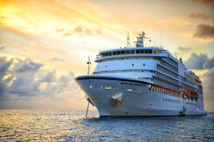 Discover the best cruises out of the USA