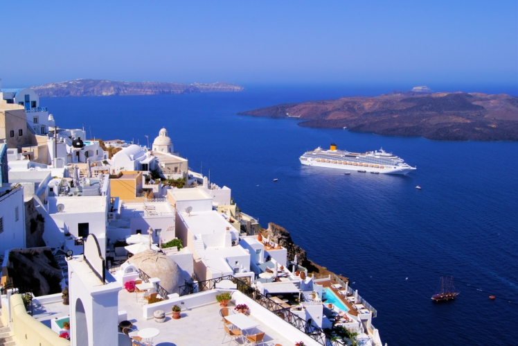 The Best Mediterranean Cruises For Spring Lost Waldo - Best mediterranean cruises