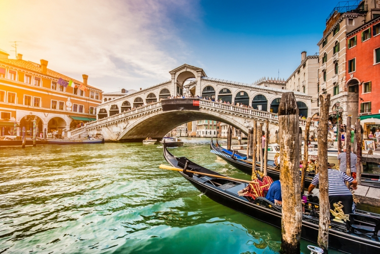 Experience Venice