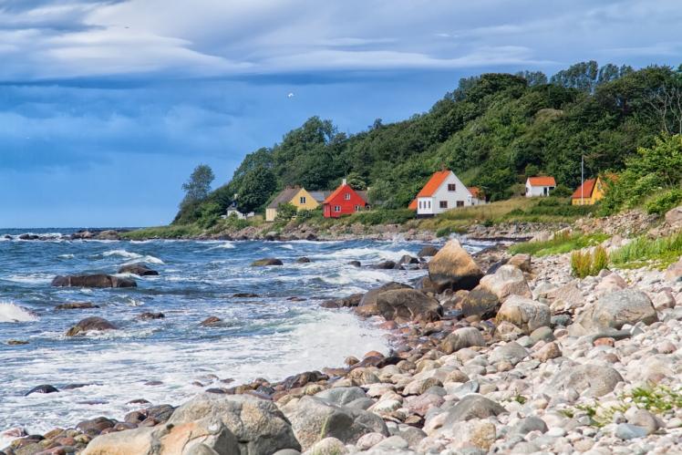 Explore the Arctic ways in Denmark