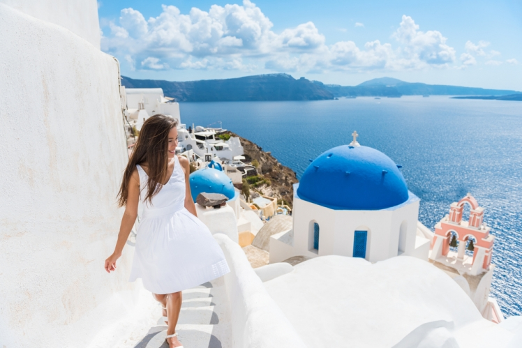 Find the best tours of Europe