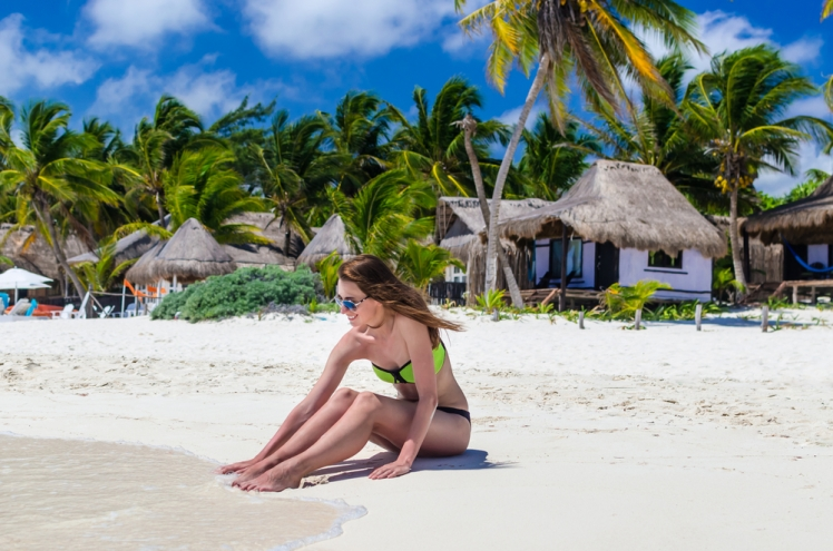 Le Blanc Spa Resort located in Cancun