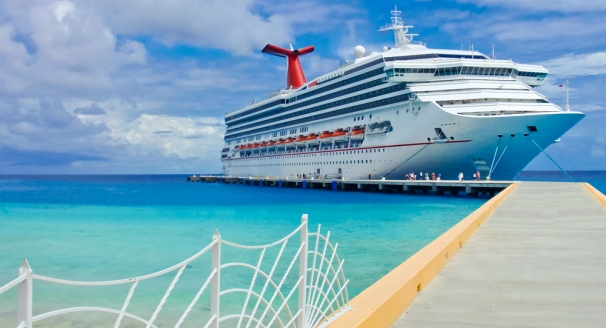 How To Choose A Cruise Itinerary