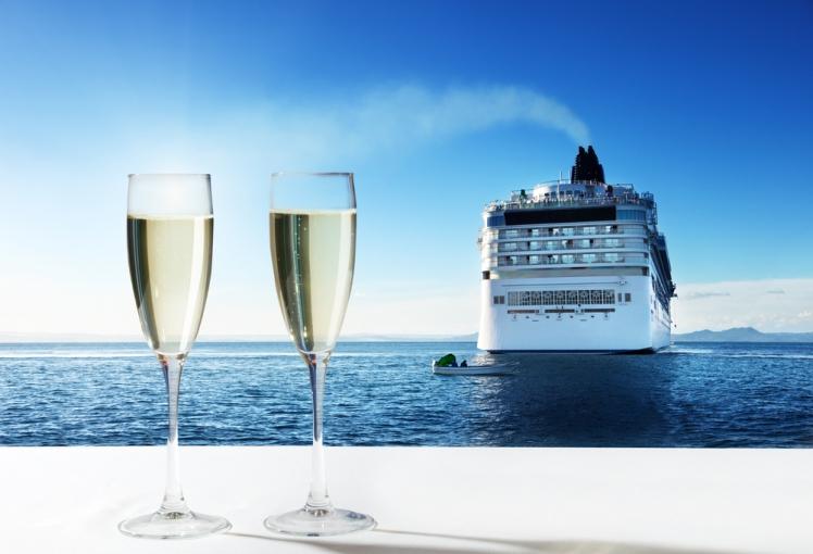 Luxury Cruises at Oceania Cruises