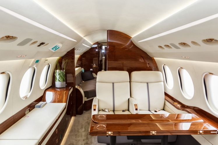 Private Jet Services