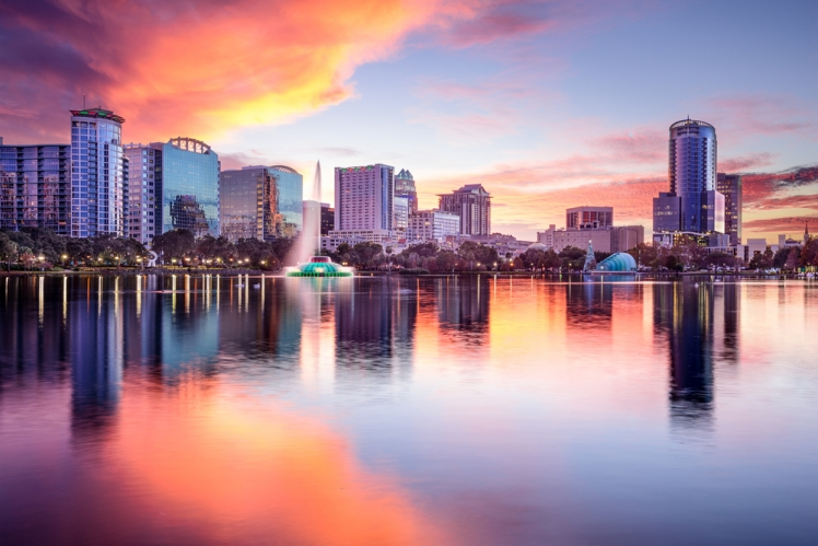 The Best Affordable Hotels in Orlando