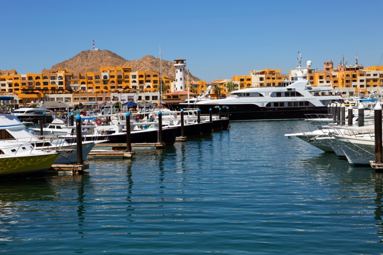 The Best Angling For Cabo San Lucas Vacations
