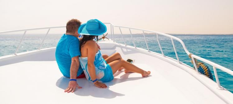The Best Mediterranean Cruises