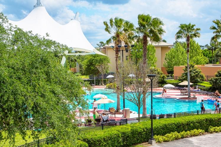 Villas in Orlando