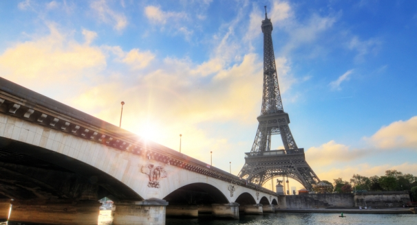 The Best Paris Vacation Packages