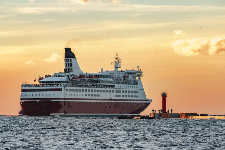 What to expect on board a Baltic cruise