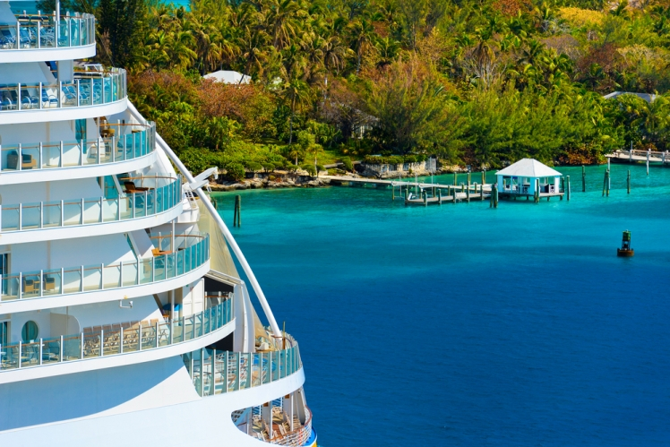 Which are the Best Luxury Cruise Lines?
