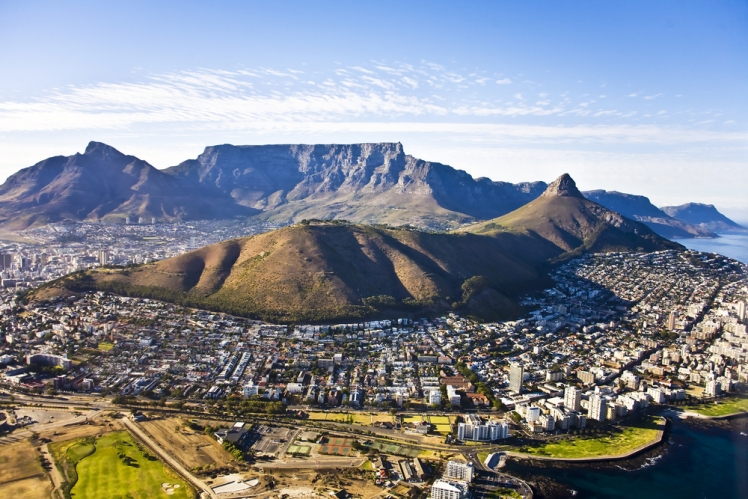 Why Take a South Africa Vacation?