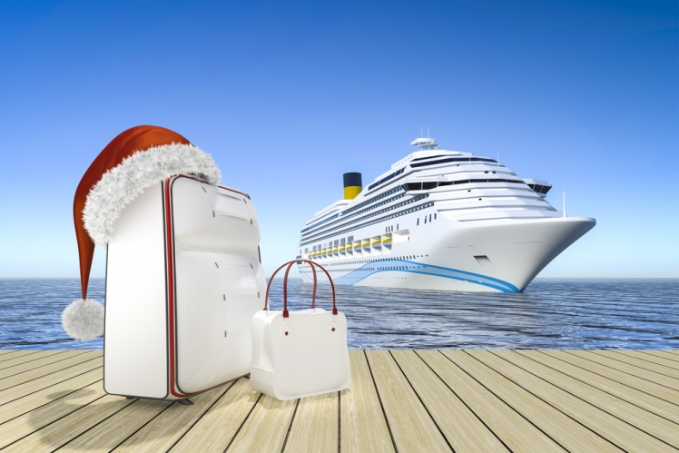 Why You Should Spend Your Christmas Vacation on a Cruise