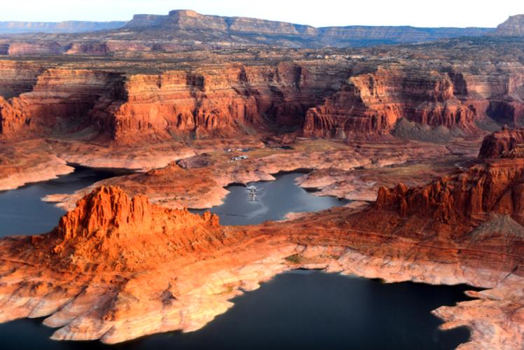 Grand canyon-park
