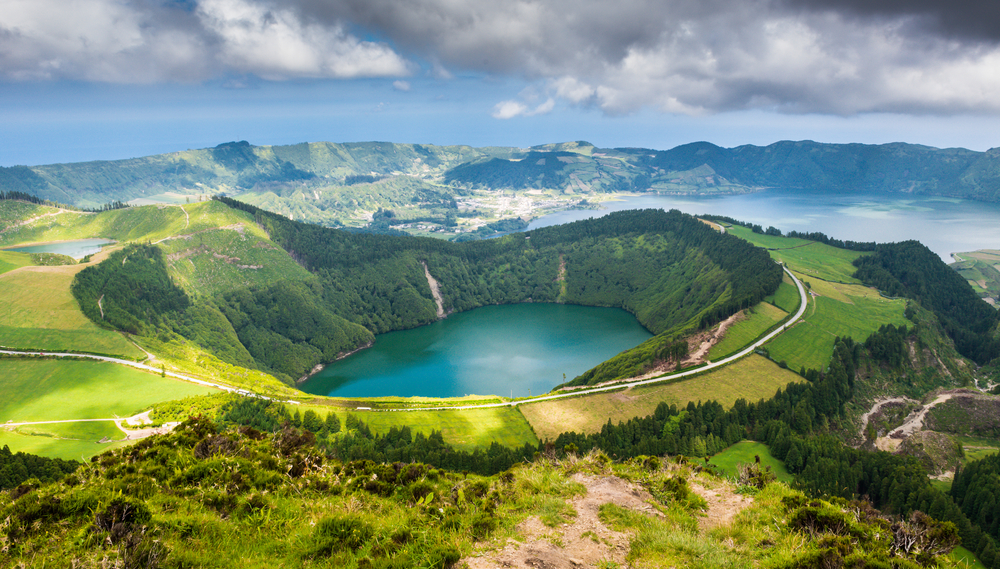 Portugal The Azores