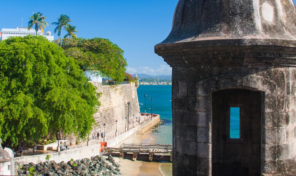 Delve into Puerto Rico's Culture