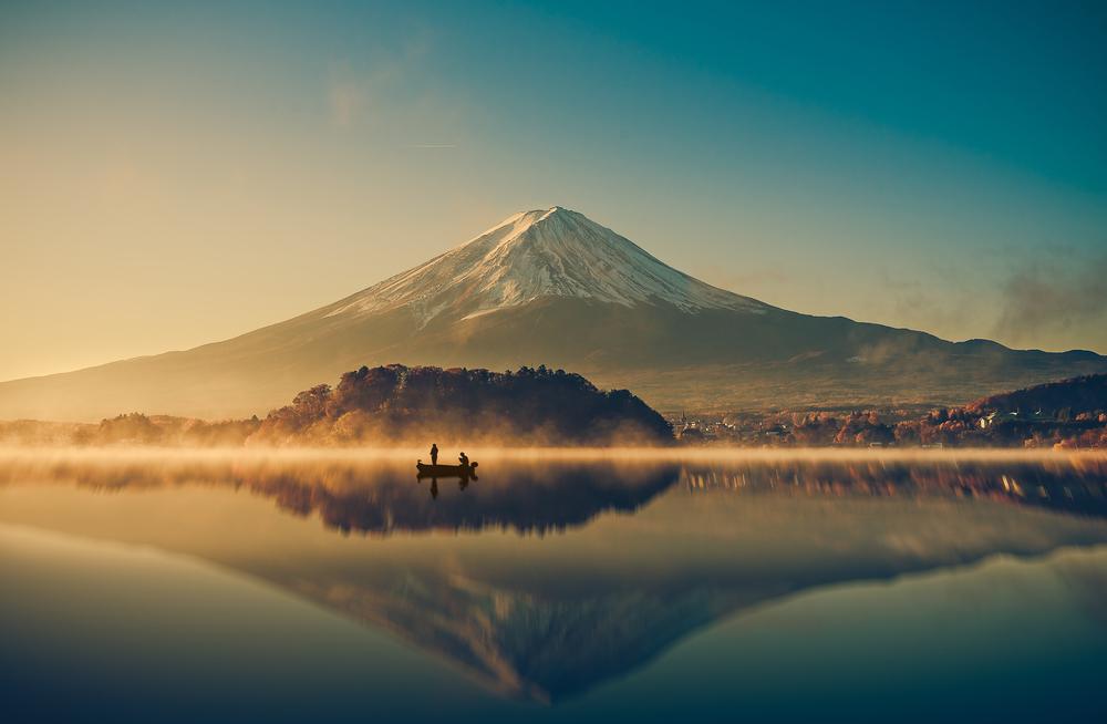 Fuji-Hakone-Izu | Japan