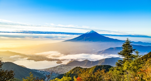 Wild Landscapes, Timeless Culture | Ultimate 10 Tours To Take In Japan