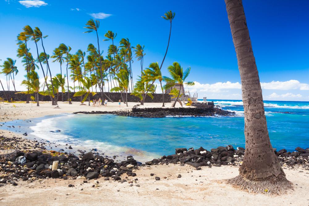 Hawaii The Big Island