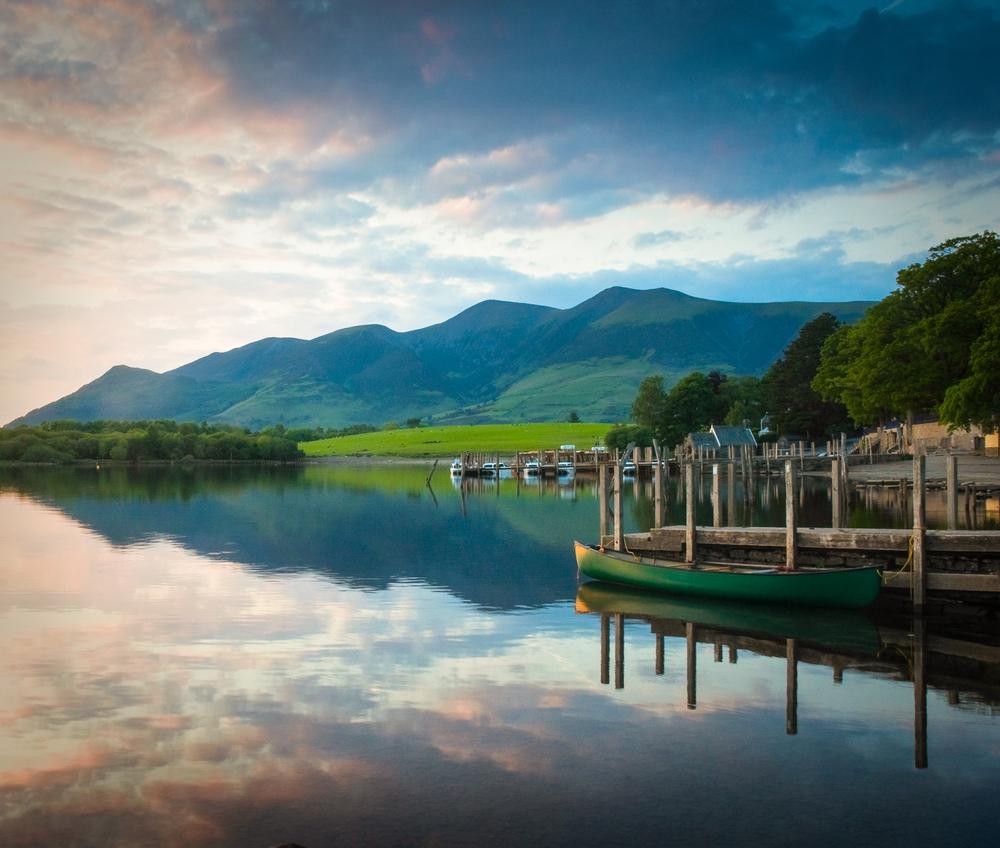 Lake District National Park | England