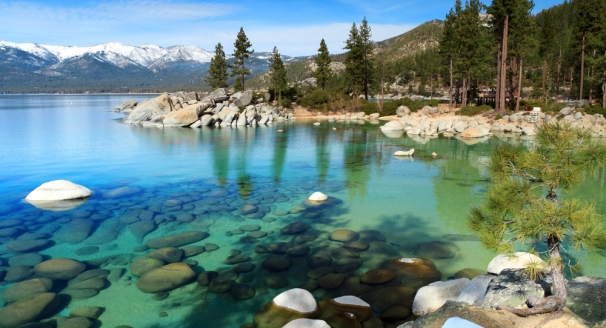 The Ultimate Excursions in America