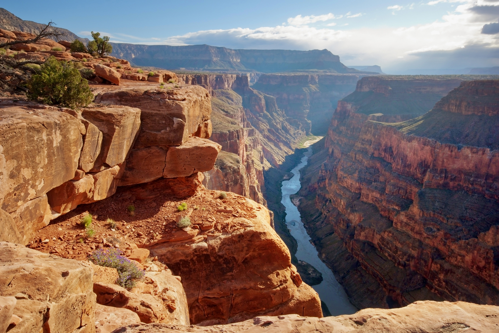The Grand Canyon Still One of the Most Exciting Excursions in America