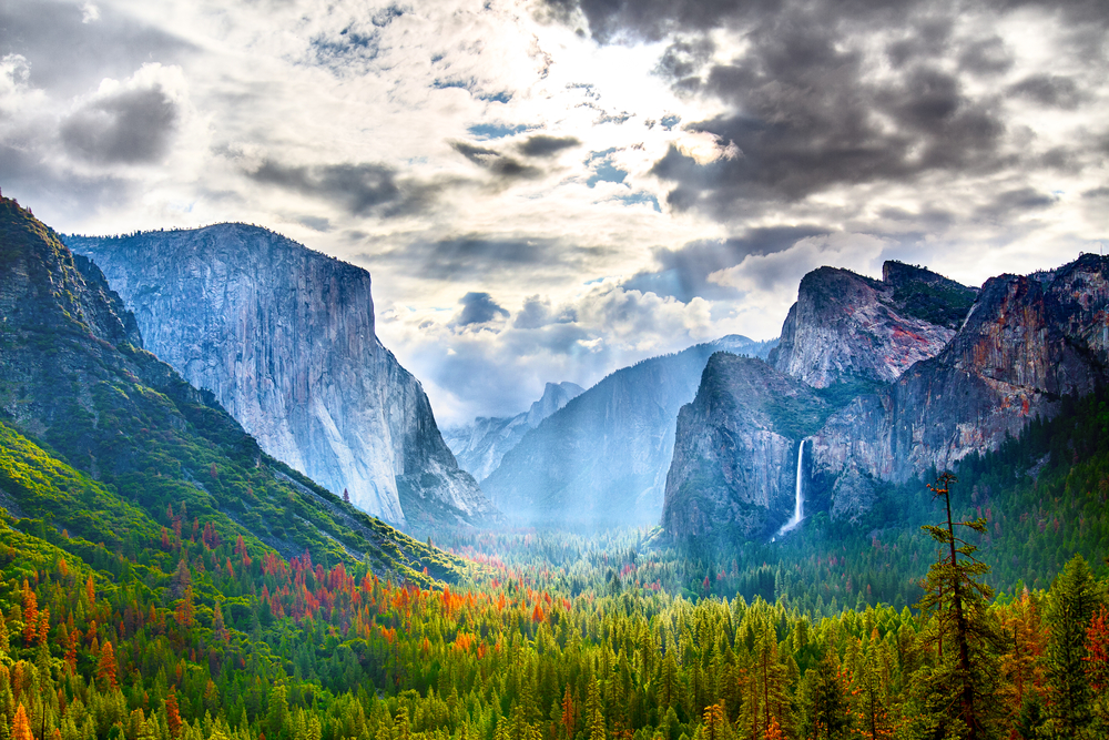 Yosemite | United States