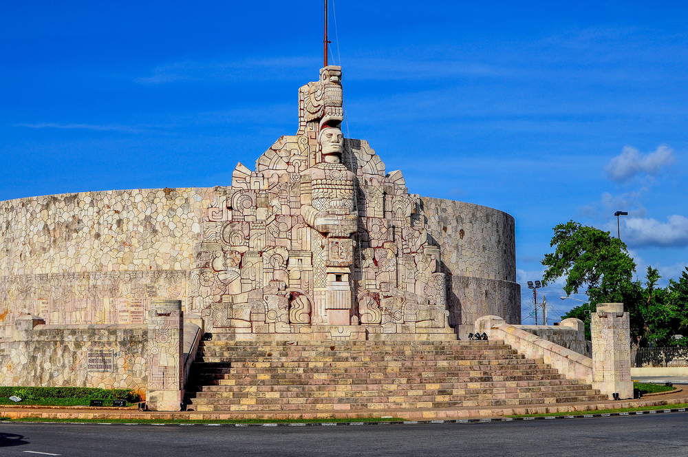 A Yucatan Adventure