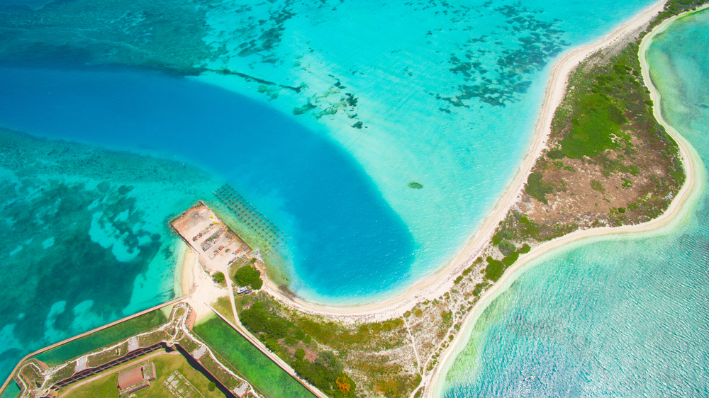 Dry Tortugas National Park Snorkeling
