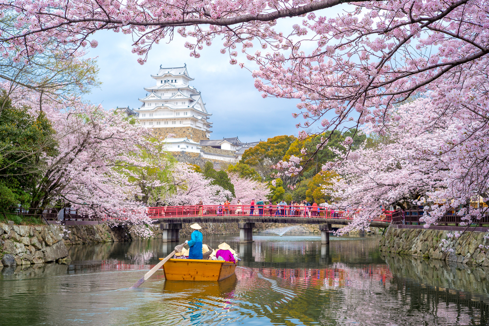 The Best Escorted Tours of Japan