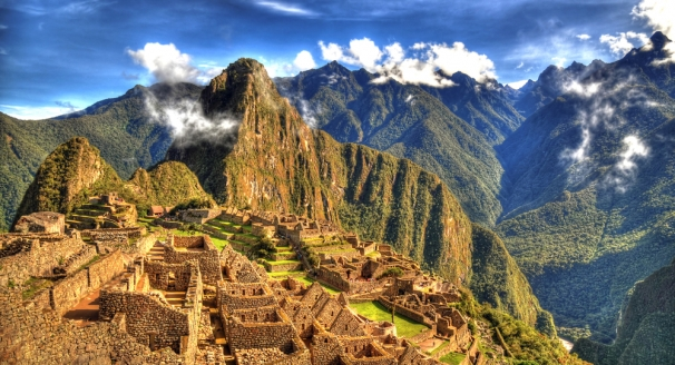 Amazing Adventure Tours Await You at the Lost City of the Incas