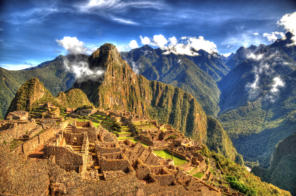 Amazing Tour Adventures Await You at the Lost City of the Incas